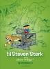 Peyo, Steven Sterk Integraal Hc05