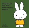 dick bruna, nijntje in de dierentuin