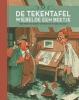 Marten Toonder, Tekentafel Wiebelde een Beetje Hc01
