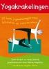 <b>Tara Guber, Leah Kalisch en Baron Baptiste</b>,Yogakrakelingen