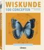 <b>Rachel Thomas Marianne Freiberger</b>,Wiskunde 100 concepten