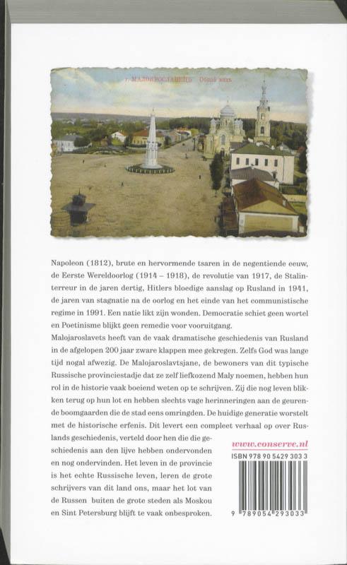 Peter d` Hamecourt,Toen Napoleon Maly verliet
