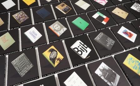 Haico Beukers, Marga Scholma,The Best Dutch Book Designs 2016 | De Best Verzorgde Boeken 2016