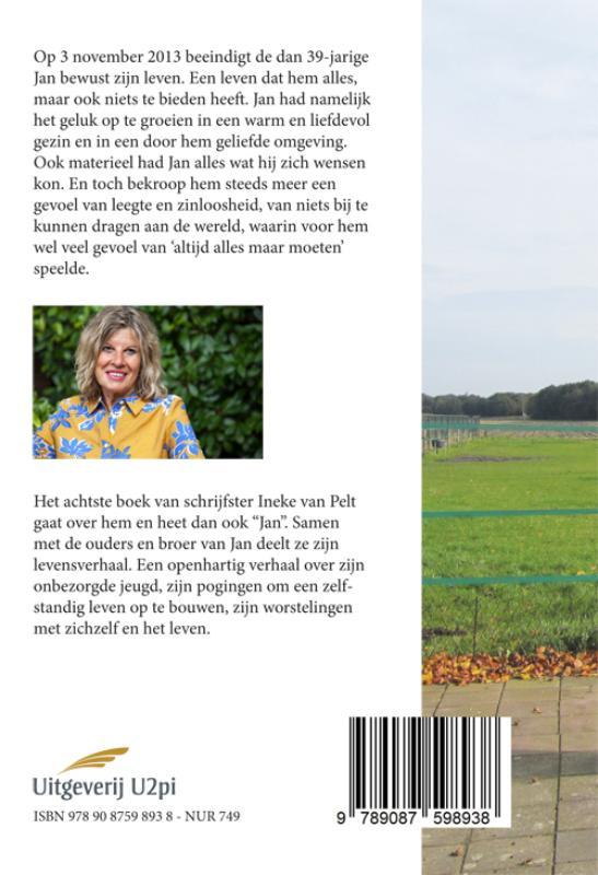 Ineke van Pelt,Jan