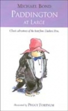 Michael Bond Paddington At Large