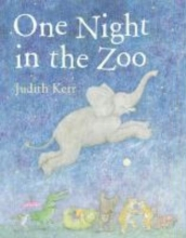 Kerr, Judith One Night in the Zoo