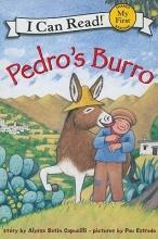 Capucilli, Alyssa Satin Pedro`s Burro