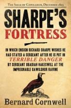 Cornwell, Bernard Sharpe`s Fortress