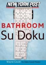 Gould, Wayne New York Post Bathroom Sudoku