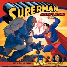 Aptekar, Devan Superman