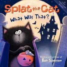 Scotton, Rob Splat the Cat