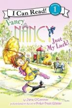 O`Connor, Jane Fancy Nancy: Just My Luck