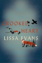 Evans, Lissa Crooked Heart
