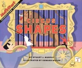 Stuart J. Murphy Circus Shapes