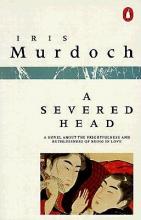 Murdoch, Iris Severed Head