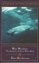 Matthiessen, Peter Blue Meridian