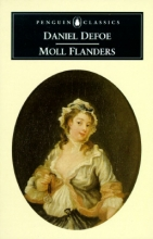 Defoe, Daniel Fortunes and Misfortunes of the Famous Moll Flanders