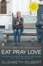 Gilbert,E. Eat, Pray, Love (fti)