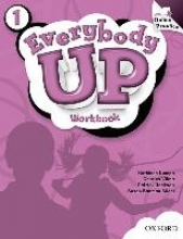 Everybody Up 1. Workbook with Online Practice Pack
