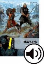 Level 1: Macbeth MP3 Pack