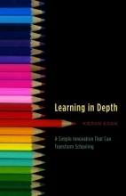 Kieran Egan Learning in Depth
