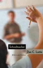 Dan C. Lortie Schoolteacher