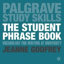 Jeanne Godfrey The Student Phrase Book