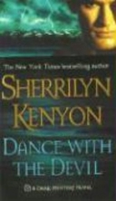 Kenyon, Sherrilyn Dance With the Devil