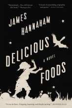 Hannaham, James Delicious Foods