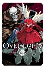 Kugane Maruyama Overlord, Vol. 4 (manga)