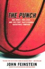 Feinstein, John The Punch