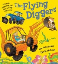 Whybrow, Ian Flying Diggers