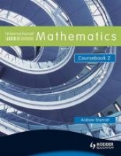 Andrew Sherratt International Mathematics Coursebook 2