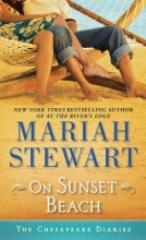 Stewart, Mariah On Sunset Beach