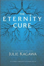 Kagawa, Julie The Eternity Cure