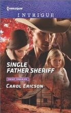 Ericson, Carol Single Father Sheriff