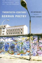 Hofmann, Michael Twentieth-Century German Poetry
