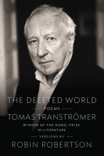 Transtromer, Tomas The Deleted World