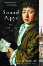 Tomalin, Claire Samuel Pepys