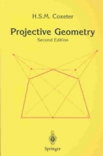 H. S. M. Coxeter Projective Geometry