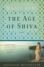 Suri, Manil The Age of Shiva