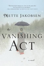 Jakobsen, Mette The Vanishing Act