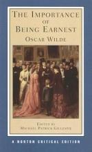 Wilde, Oscar Importance of Being Earnest (NCE)