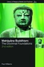 Professor Paul Williams Mahayana Buddhism