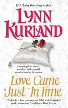 Kurland, Lynn Love Came Just in Time