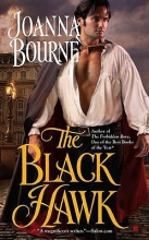 Bourne, Joanna The Black Hawk