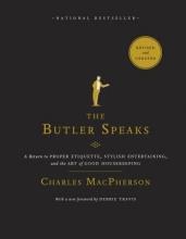 Macpherson, Charles The Butler Speaks