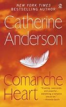 Anderson, Catherine Comanche Heart