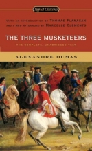Dumas, Alexandre The Three Musketeers