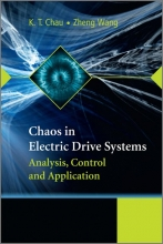 Chau, K. T. Chaos in Electric Drive Systems